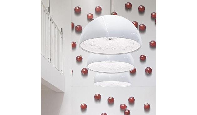 Flos - Skygarden - weiß glänzend - 6