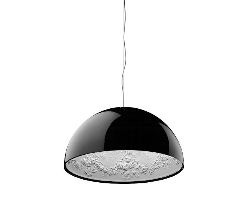 Flos - Skygarden - L - schwarz glänzend - 5
