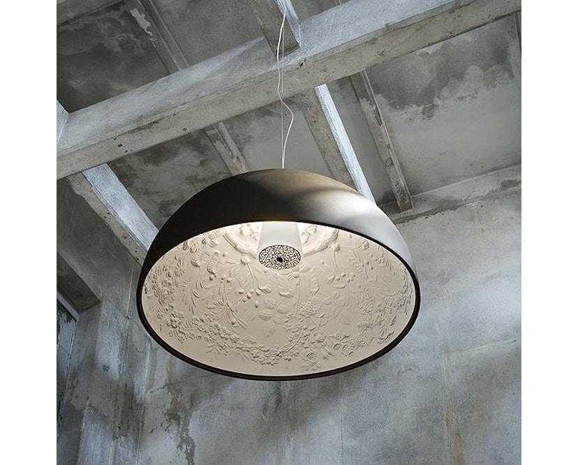 Flos - Skygarden - L - schwarz glänzend - 7