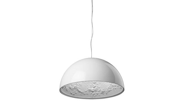 Flos - Skygarden - L - weiß glänzend - 3