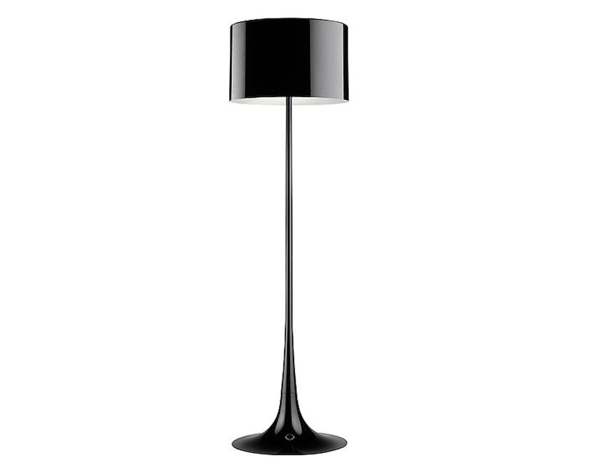 Flos - Spun Light F - schwarz - 3
