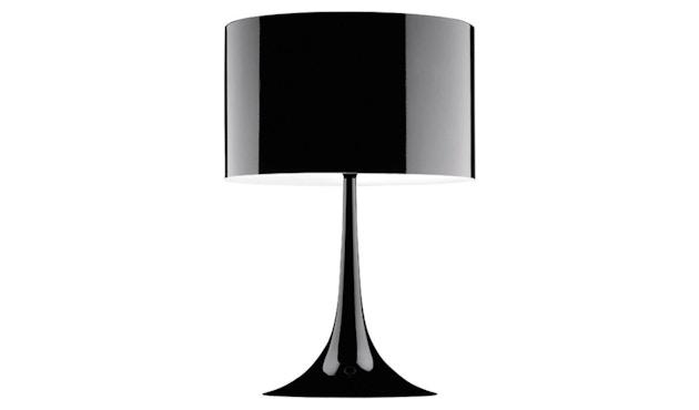 Flos - Spun Light T1 - schwarz glänzend - 3