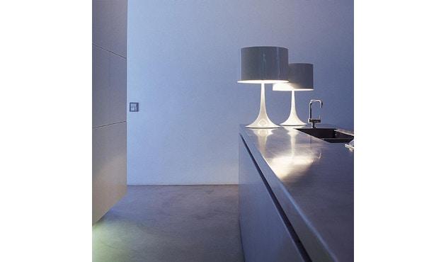 Flos - Spun Light T1 - schwarz glänzend - 11