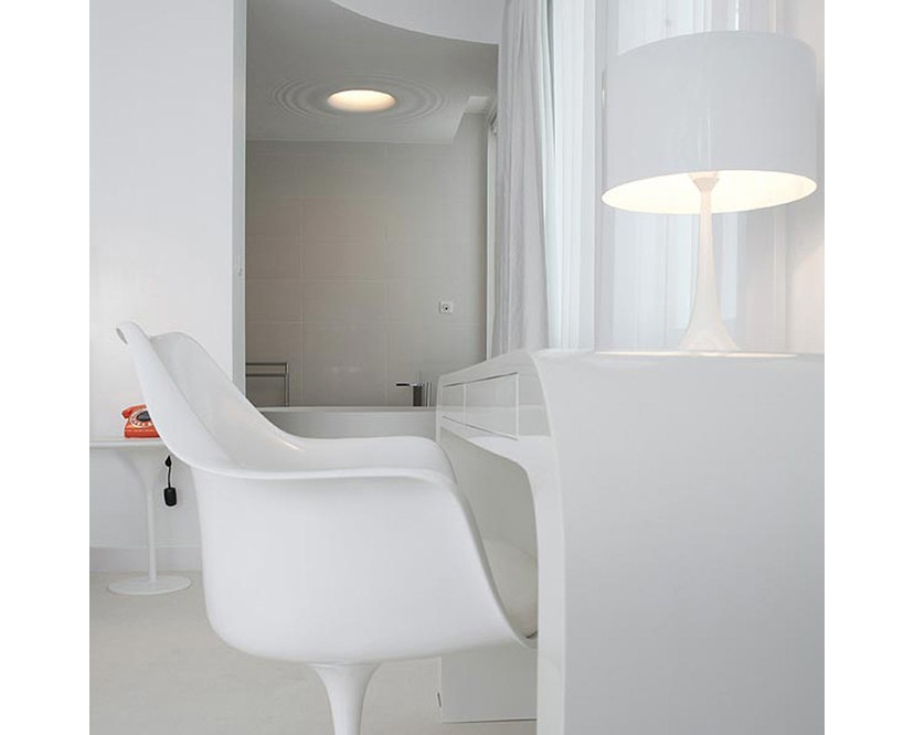 Flos - Spun Light T1 - wit glanzend - 6