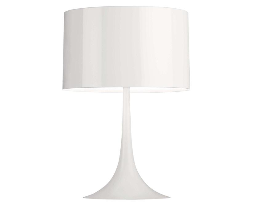 Flos - Spun Light T2 - wit glanzend - 1