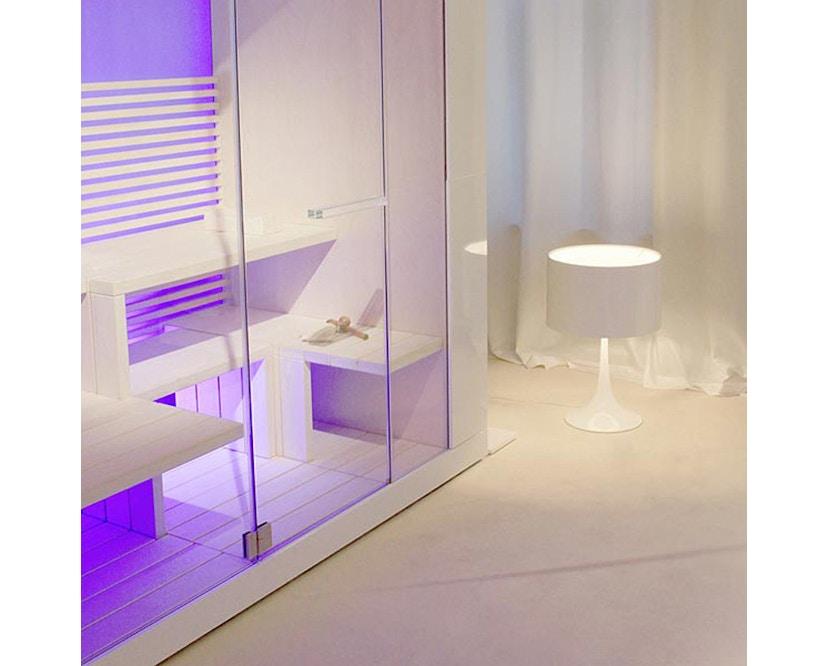 Flos - Spun Light T2 - weiß - 9