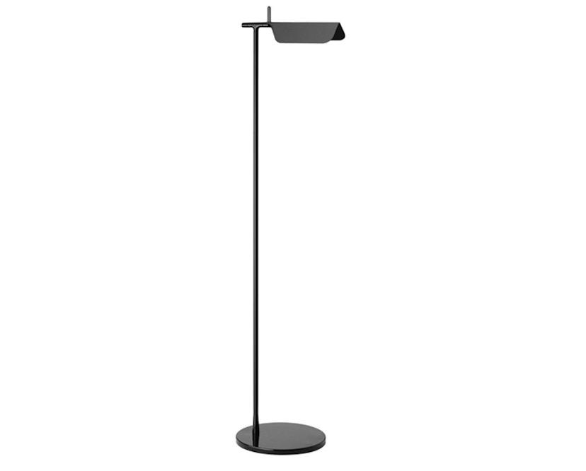 Flos - Tab F LED - schwarz glänzend - 3