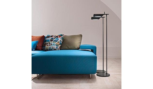 Flos - Tab F LED - schwarz glänzend - 5