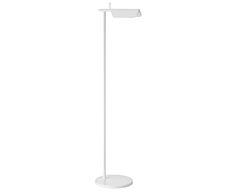 Flos - Tab F LED - weiß glänzend - 1