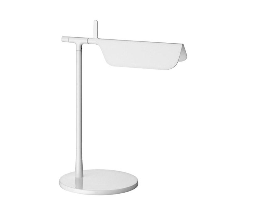 Flos - Tab T LED - weiß glänzend - 1