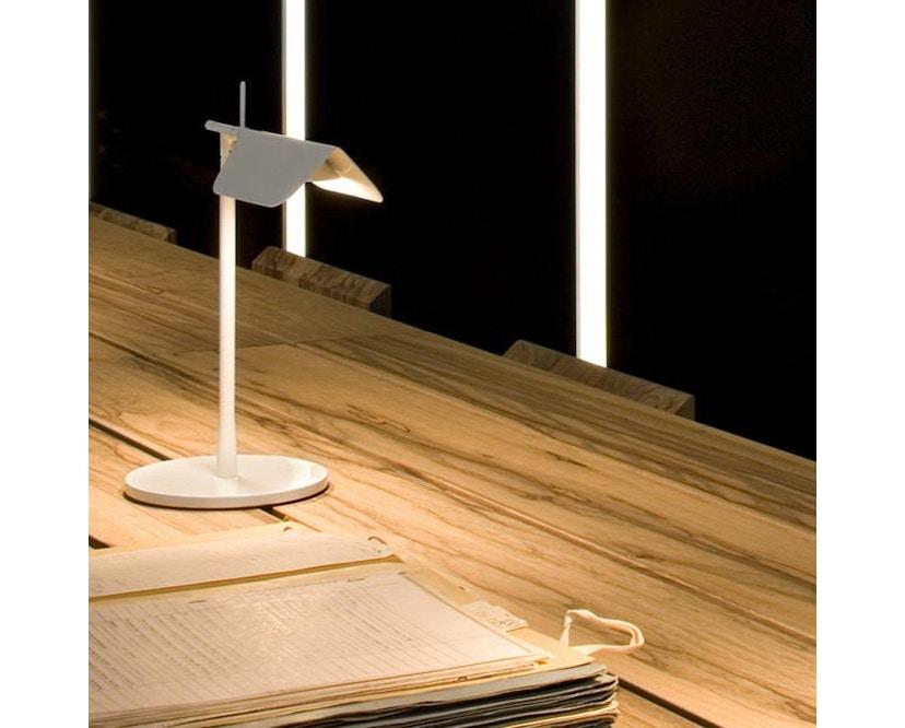 Flos - Tab T LED - weiß glänzend - 3