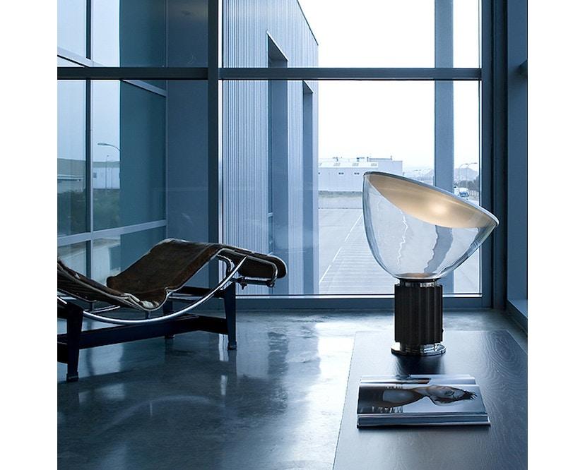 Flos - Taccia LED - S - Glas - Aluminium eloxiert - 9