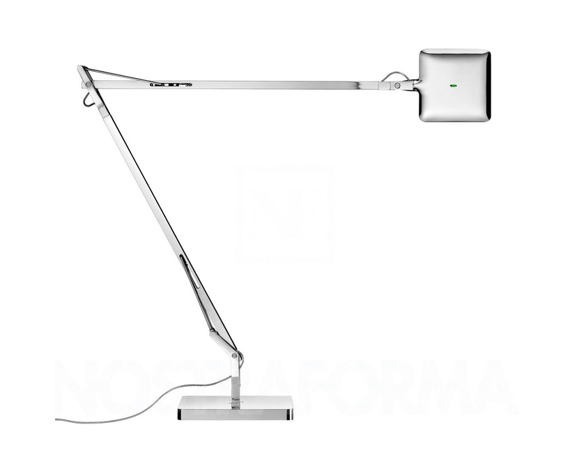 Flos - Kelvin LED Green Mode - chrom - 1