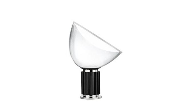 Flos - Taccia LED - S - Glas - schwarz - S - Glas - zwart - 5