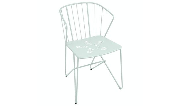 Flower Stuhl perforiert