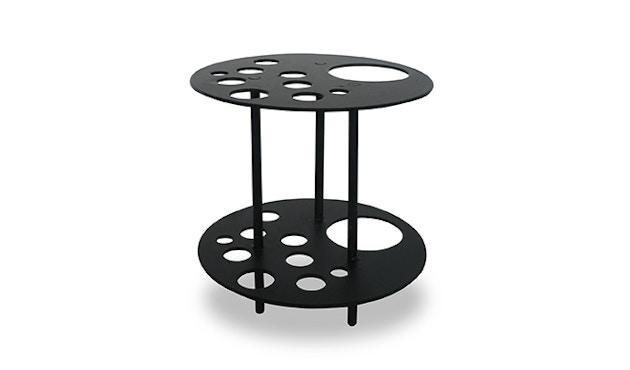 DESIGN LETTERS - Blumenhaltereinsatz für Personal Porzellanbecher - 1
