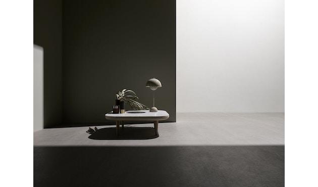 andTRADITION - FlowerPot VP3 - Tischleuchte - graubeige - 3
