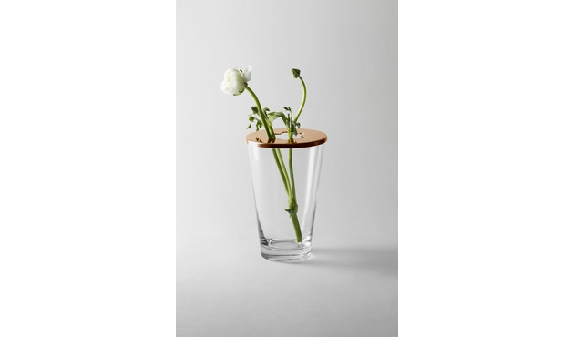 Design House Stockholm - Focus Vase - 3