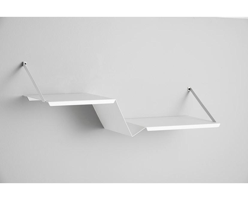 Woud - Fold Regal - White - 2