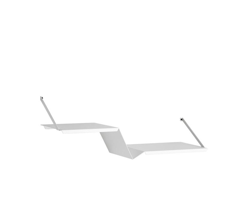 Woud - Fold Regal - White - 1