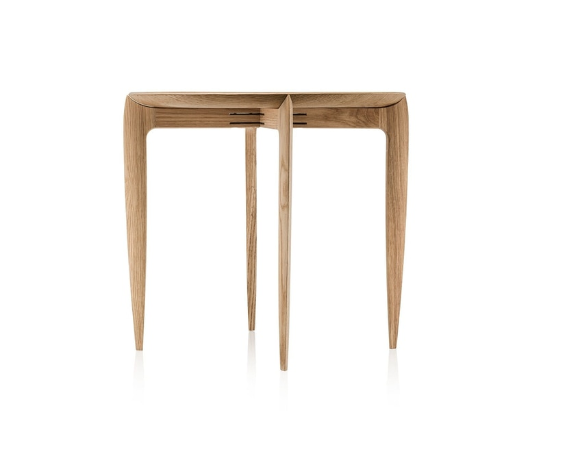 Fritz Hansen - Foldable Tray Table - Chêne - 1