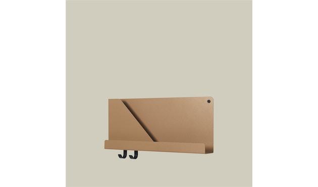 Folded Regal