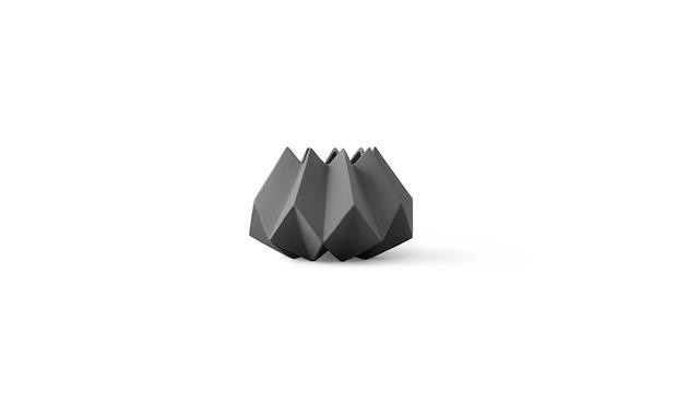 Menu - Folded Vase - carbon - klein - 1