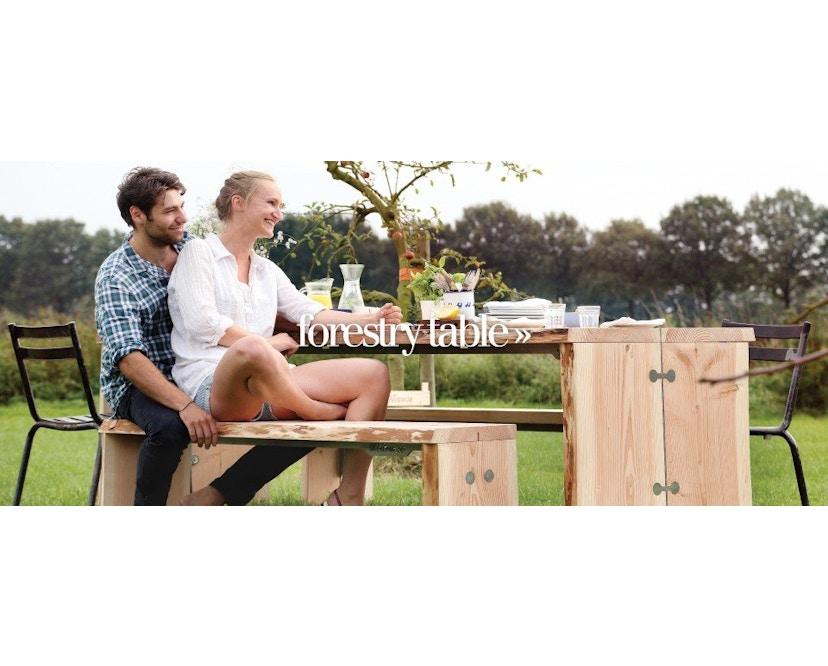 Weltevree - Forestry Tisch - S - 6