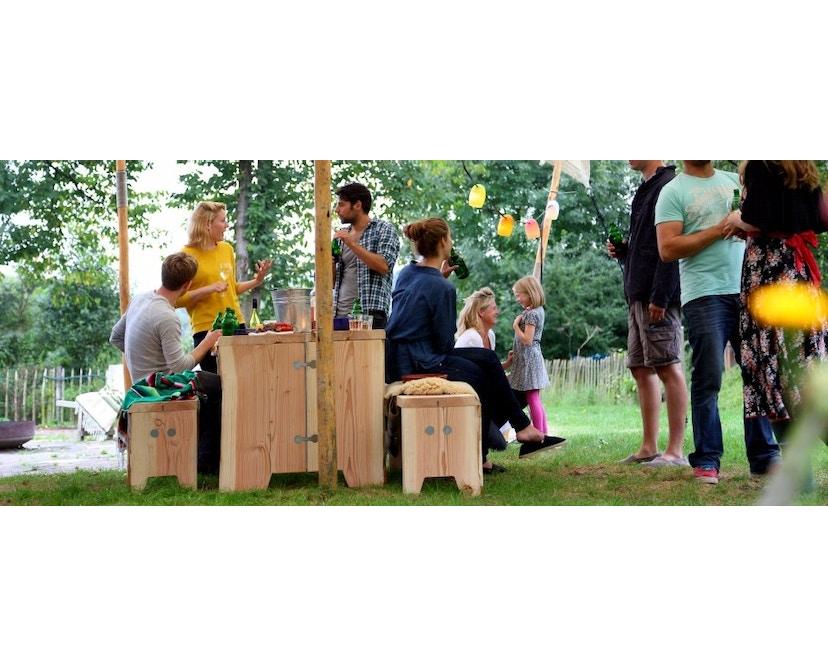 Weltevree - Forestry Tisch - S - 7
