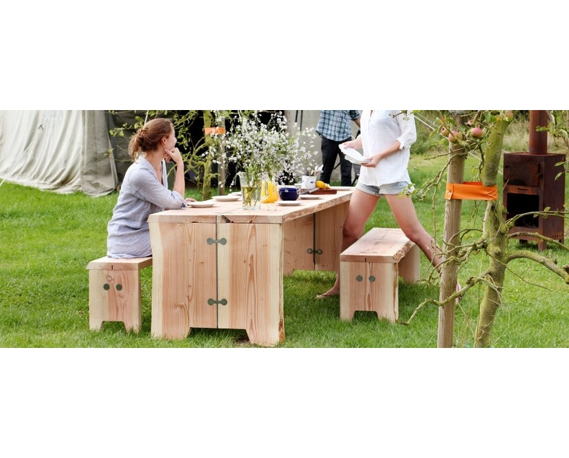 Weltevree - Forestry Tisch - S - 8