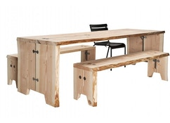 Forestry tafel - S