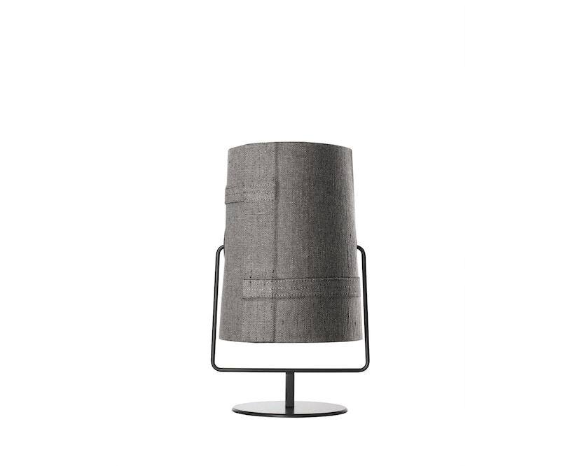 Diesel with Foscarini - Fork mini tafellamp - grijs - marrone - 2