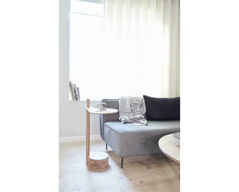 Form&Refine - Stilk Beistelltisch - Eiche - 9