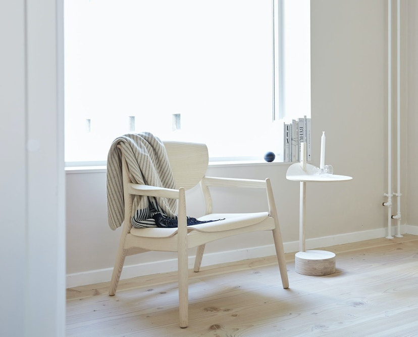 Form&Refine - Origin Lounge Chair - 9