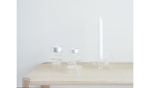 Form&Refine - Cartwheel Kerzenständer - 8