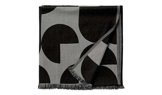 AYTM - Forma Decke - Grey Black - 1