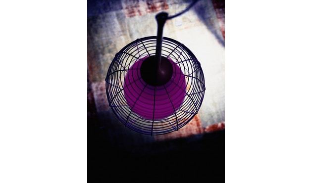 Diesel with Foscarini - Cage hanglamp - 4