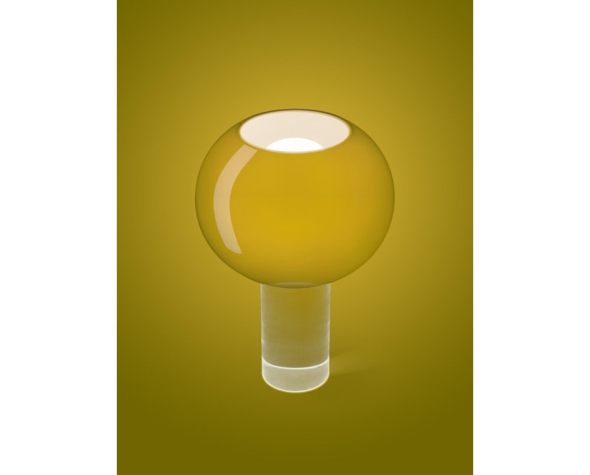 Foscarini - Buds 3 Tischleuchte - bianco caldo - 6