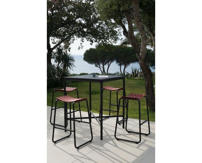 Four Outdoor Bar Tisch