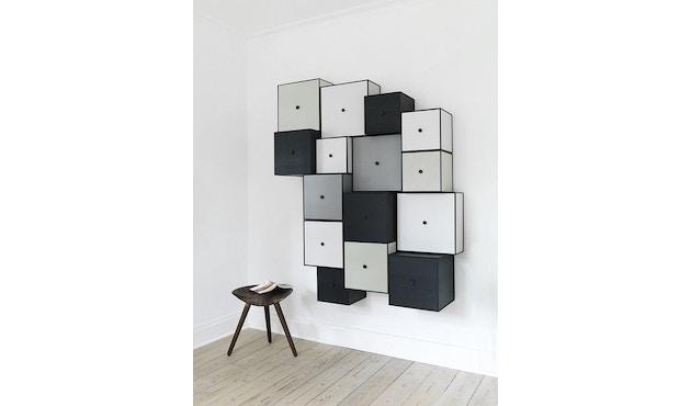 by Lassen - Frame 10 Box - dunkelgrau - 11