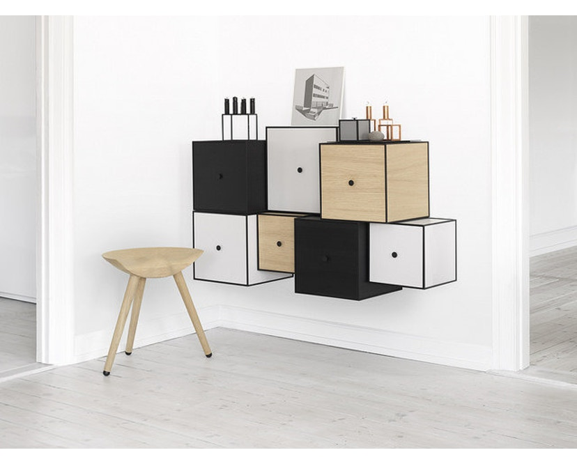by Lassen - Frame 10 Box - dunkelgrau - 15