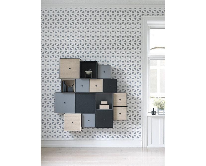 by Lassen - Frame 10 Box - dunkelgrau - 3