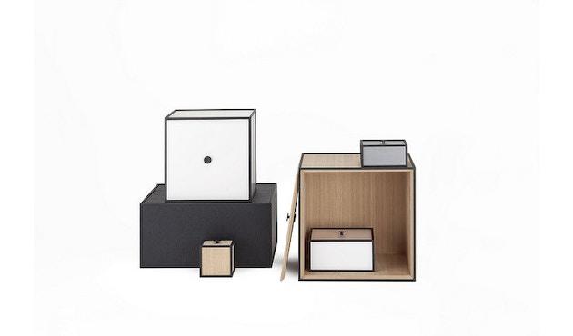 by Lassen - Frame 10 Box - dunkelgrau - 5