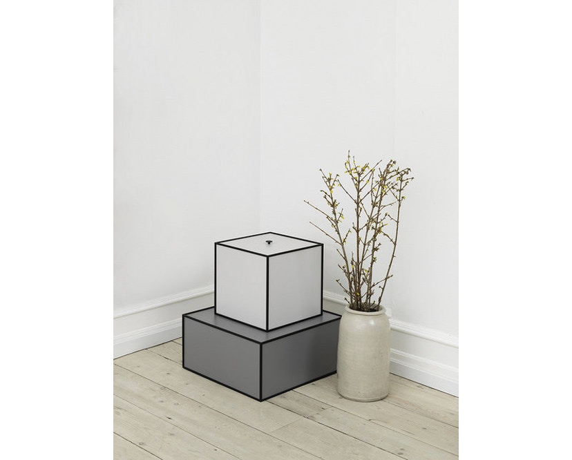 by Lassen - Frame 10 Box - eiken - 10
