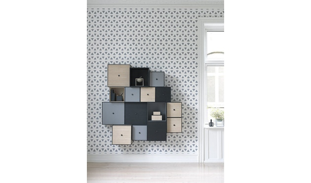 by Lassen - Frame 14 Box - dunkelgrau - 3