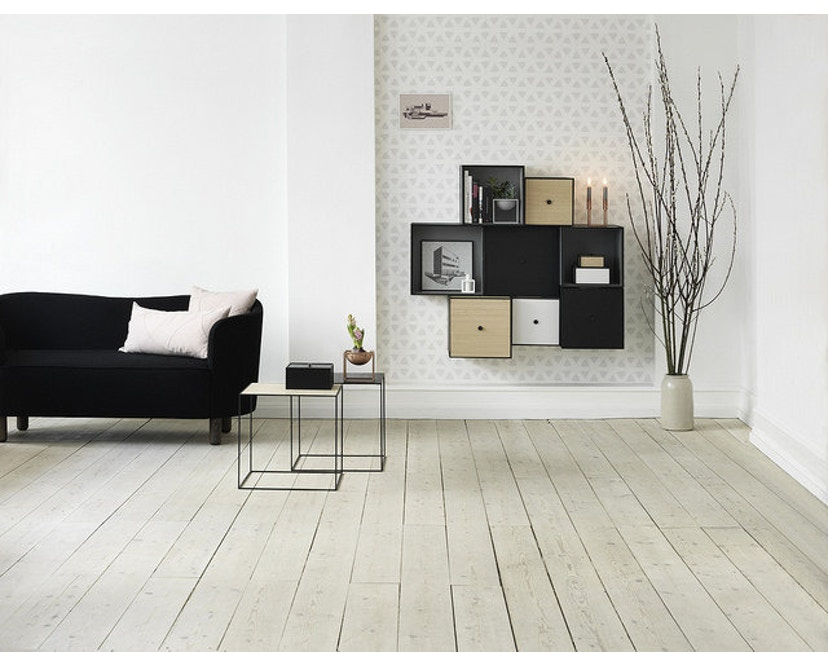 by Lassen - Frame 14 Box - dunkelgrau - 10