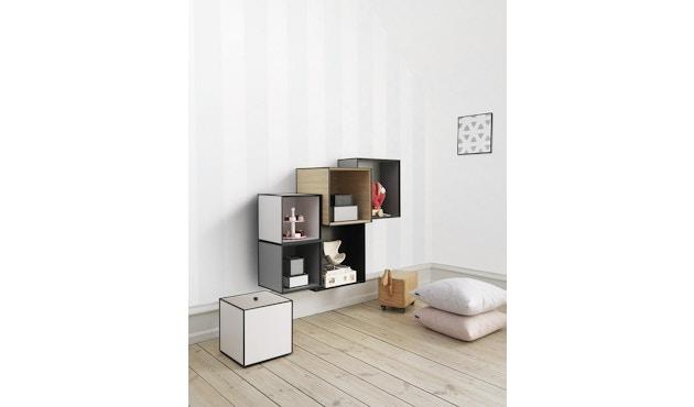 by Lassen - Frame 14 Box - gerookt eiken - 14