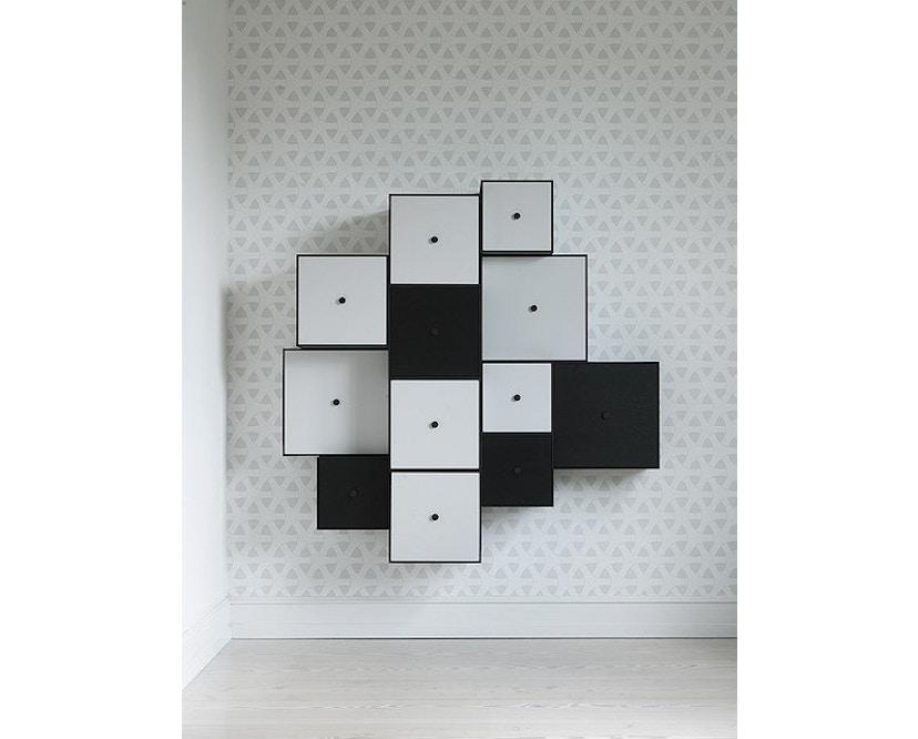 by Lassen - Frame 14 Box - gerookt eiken - 8