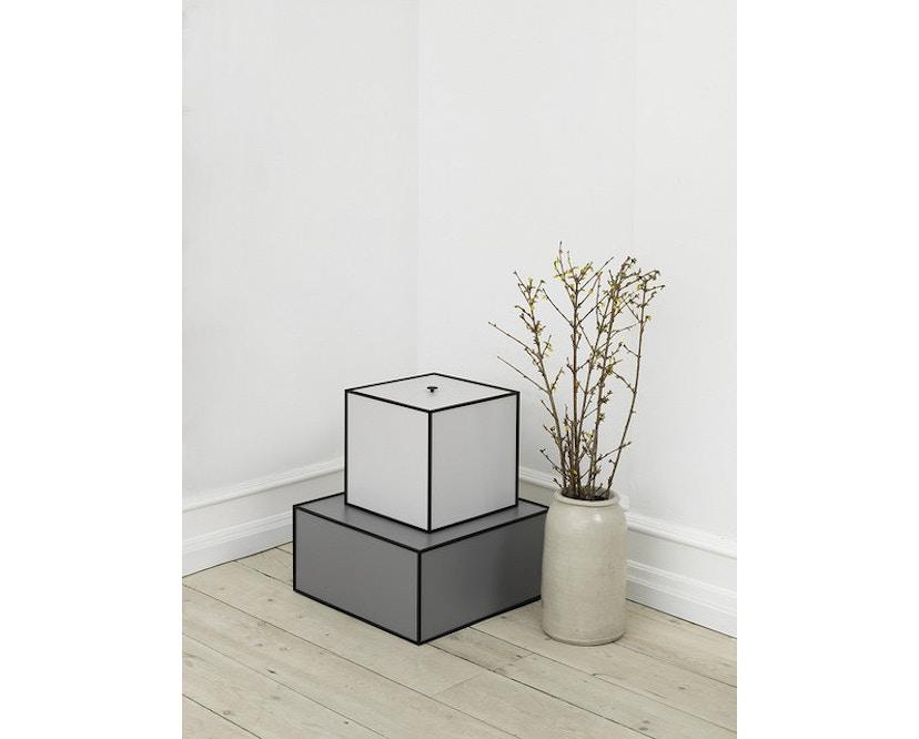 by Lassen - Frame 14 Box - gerookt eiken - 10