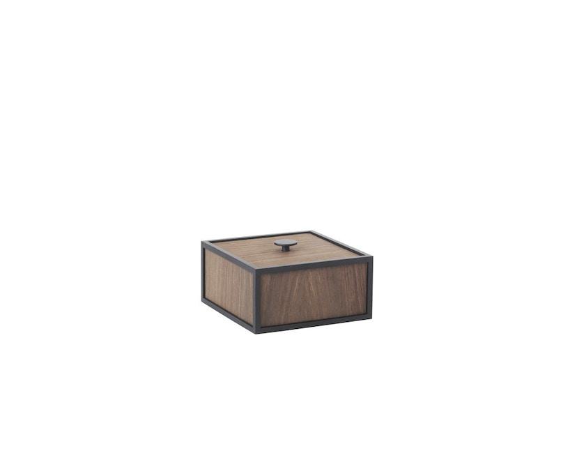 by Lassen - Frame 14 Box - gerookt eiken - 2